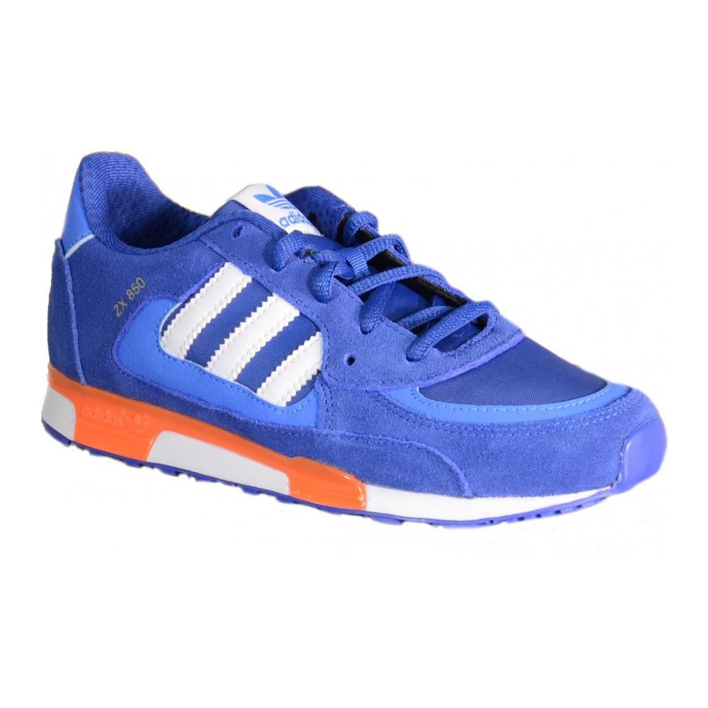scarpe bambino adidas tela
