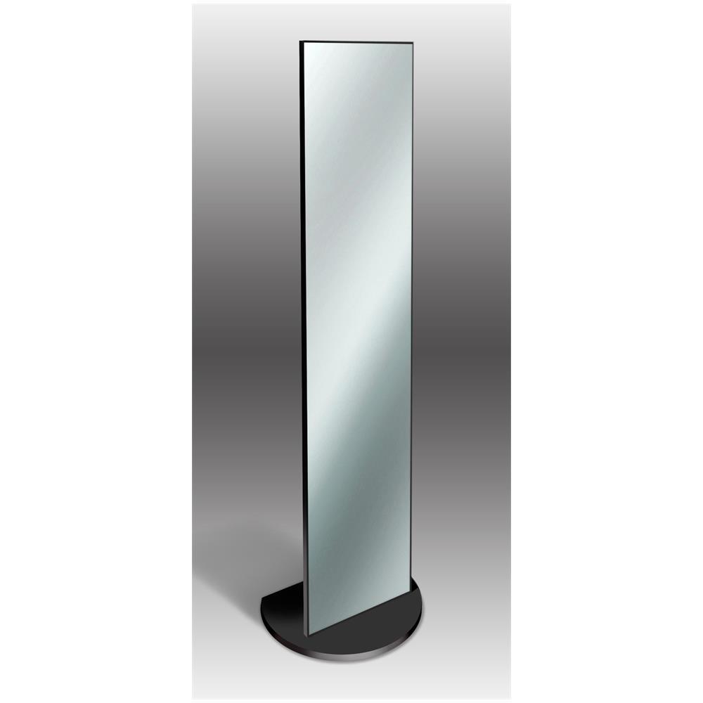 Specchio Da Terra.Lupia Specchio Da Terra Elegant 40x160 Cm Mirror Original Black