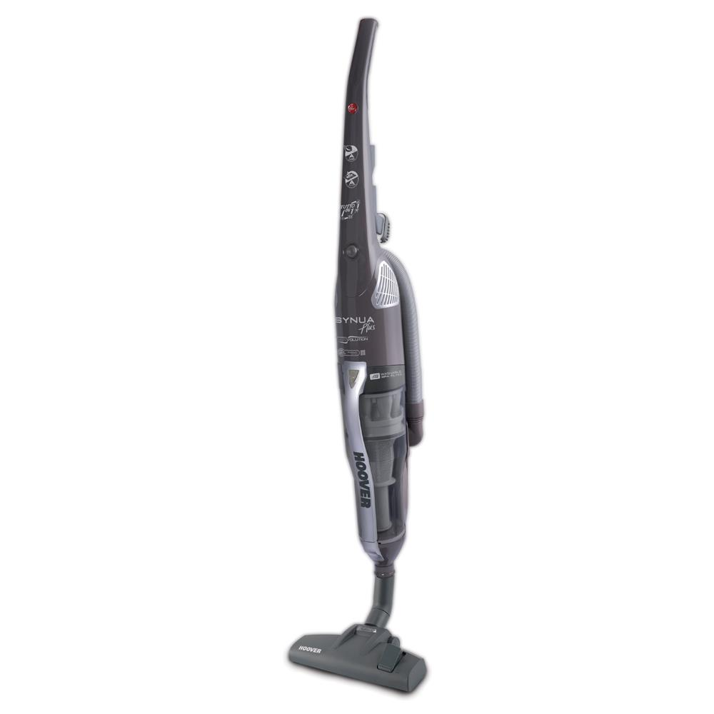 Scopa Elettrica Synua Hoover.Hoover Synua Plus Sy71 Sy010 Scopa Elettrica Senza Sacco Potenza 750 Watt