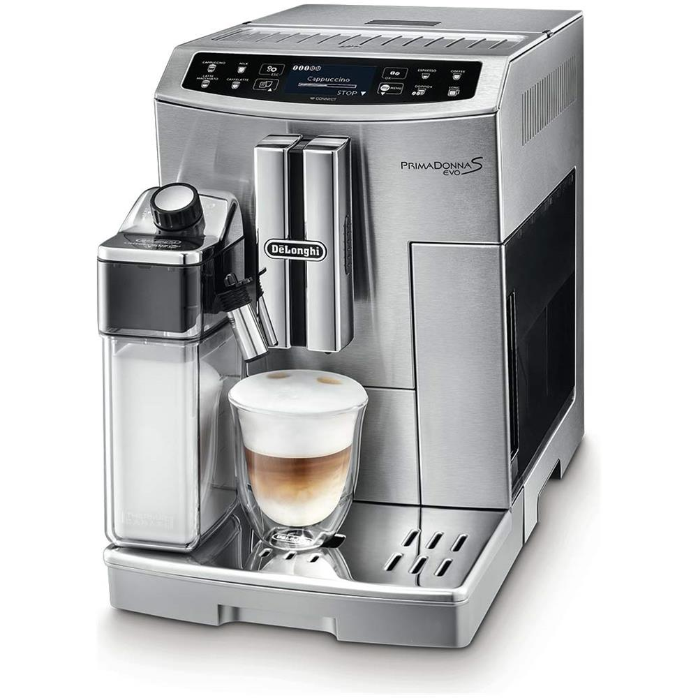 Delonghi caldaia vaporizzatore macchina caffè Primadonna Elite Evo Dinamica ECAM