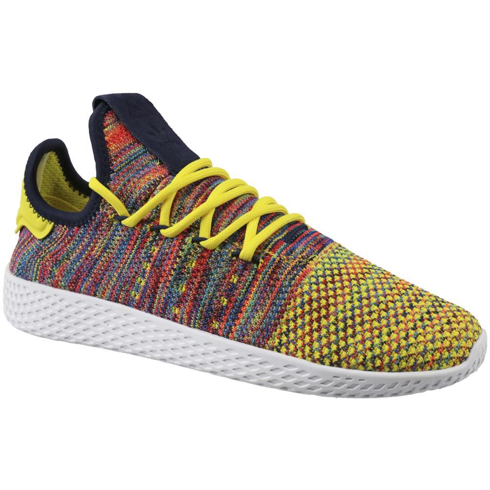 adidas pharrell williams multicolor