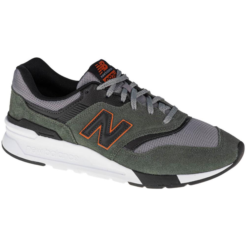 NEW BALANCE Cm997hcc, Uomo, Verde, Sneakers, Numero: 45 Eu