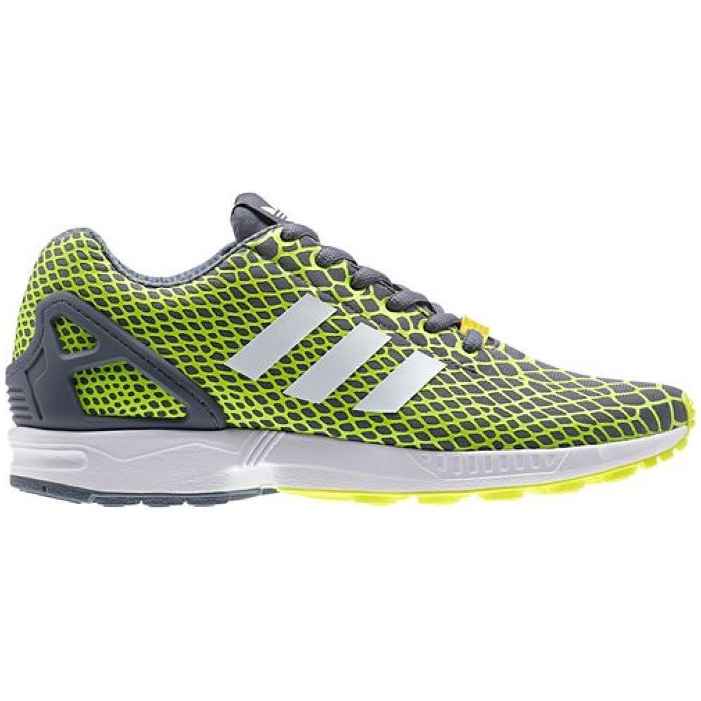 scarpe adidas verdi grigi