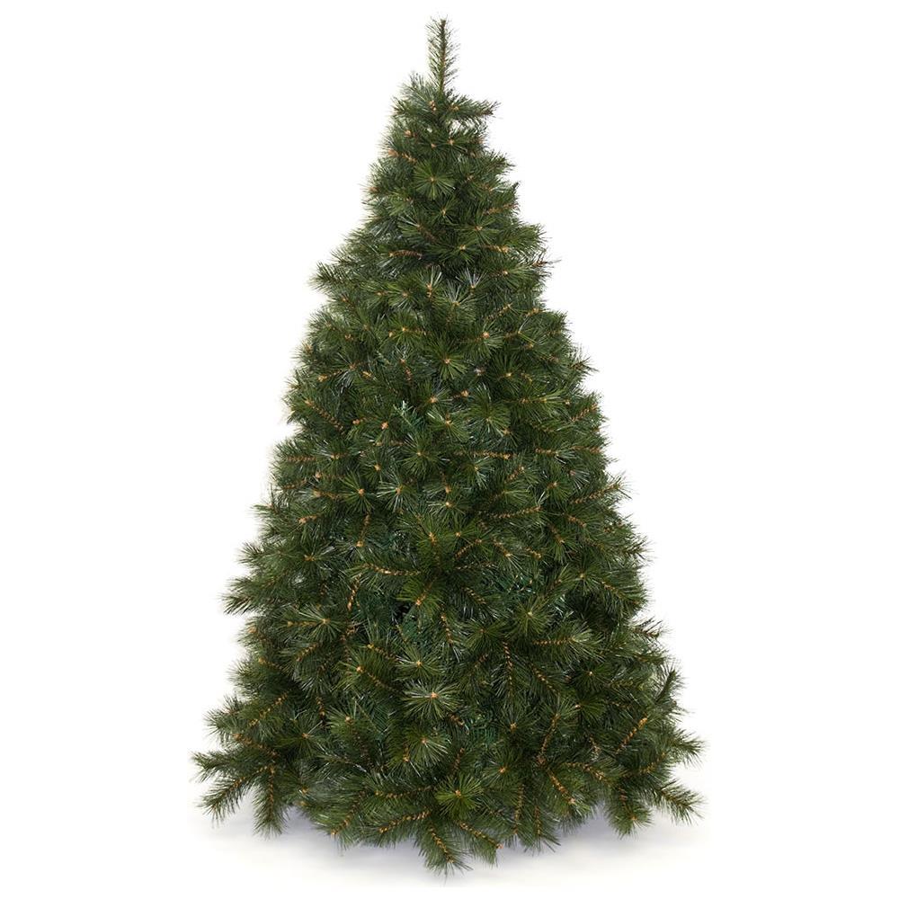 Albero Di Natale 240 Cm.Giordanoshop Albero Di Natale Artificiale Alaska Verde Ignifugo 2096 Rami Altezza 240cm Eprice