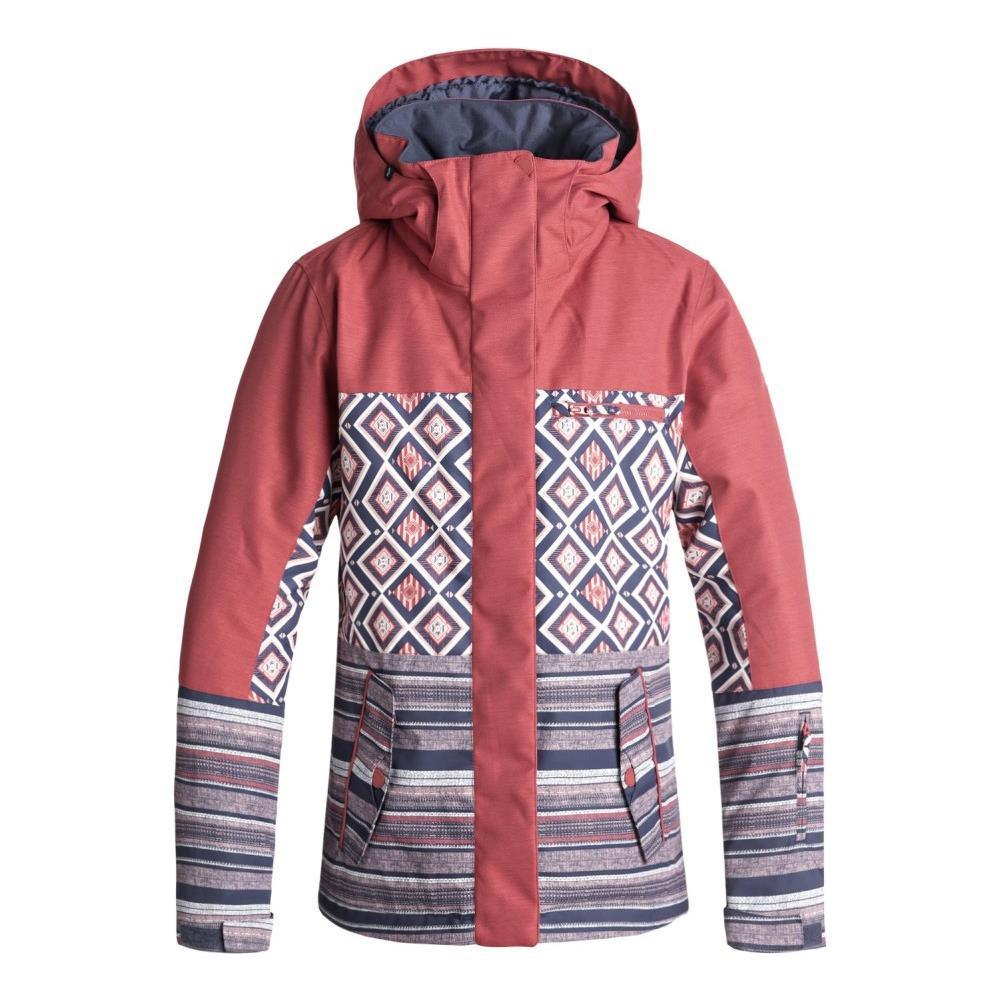 giacca donna snowboard