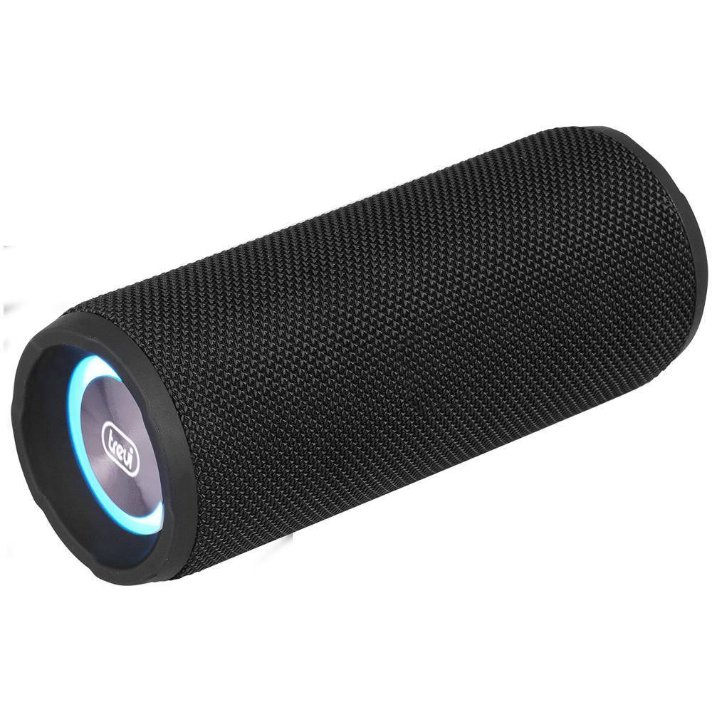Altoparlante Portatile Stereo XR 8A25 Potenza 14 W Bluetooth Nero