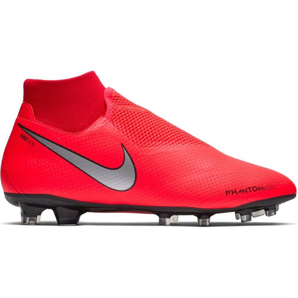 NIKE Scarpe Calcio Nike Phantom Vision Pro Fg Game Over Pack Taglia: 41 Colore: Rosso