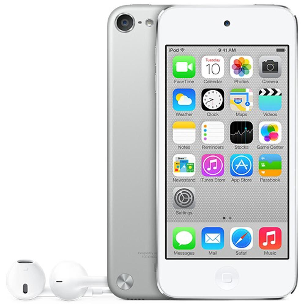b0638daf7ed26 APPLE - iPod Touch 32GB Display Retina 4