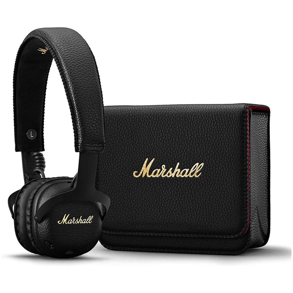 Tutte le immagini. MARSHALL Cuffie Bluetooth MID A. N. C Colore Nero 54d17c86880a