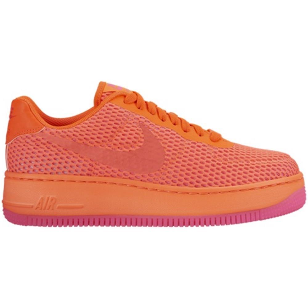 Nike Scarpe Air Force 1 Low Upstep Br 833123800