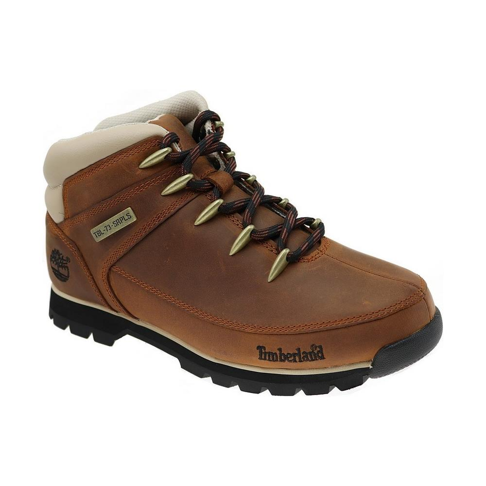 0f1d5634744f58 TIMBERLAND - Scarpe Euro Sprint Hiker A121k Taglia 45 Colore Marrone -  ePRICE