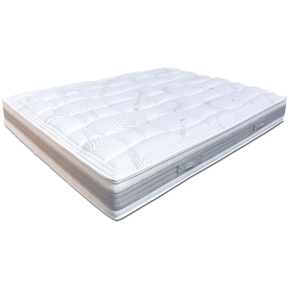 Materasso Memory Foam Baldiflex.Baldiflex Materasso Francese In Memory Foam Tencel Armony 140 X