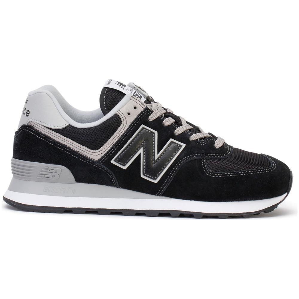 5 New Nero Uomo 45 Balance Sneakers Taglia Ml574egk F3KTl1cJ