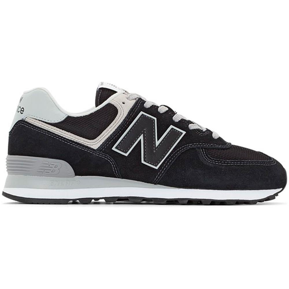 NEW BALANCE Sneakers New Balance Nero Uomo Ml574egk Taglia 45.5
