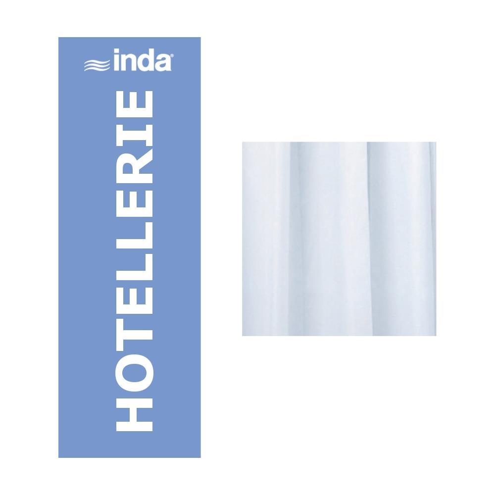 Bianco Collezione Hotellerie INDA A00151QB Tenda Doccia