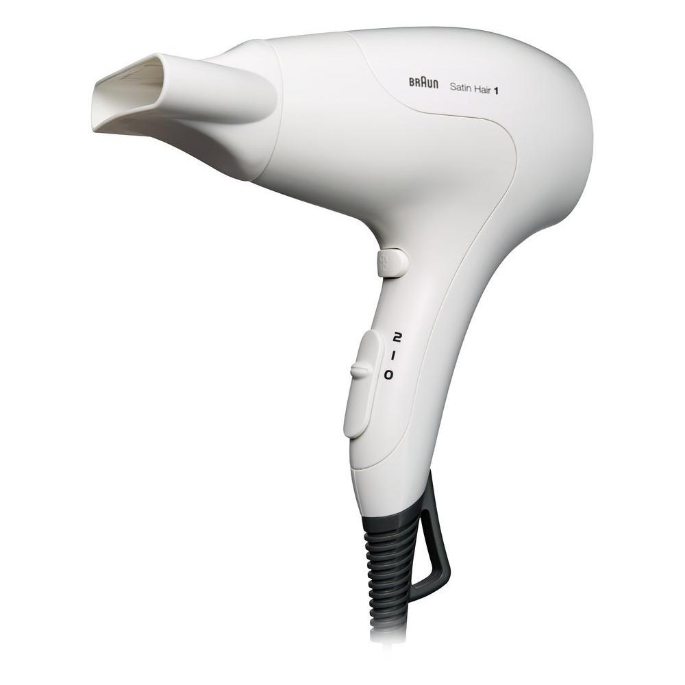 BRAUN HD180 Asciugacapelli Satin Hair Power Perfection Potenza 2000 Watt