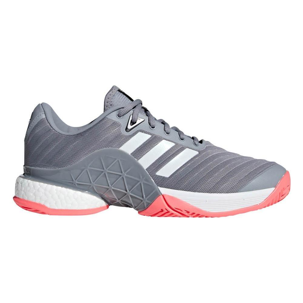 adidas - Scarpe Sportive Adidas Barricade Boost Scarpe Uomo Eu 46 2/3 - ePRICE