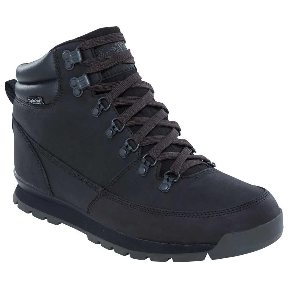 THE NORTH FACE - Scarponi The North Face Back To Berkeleyux Leather ... dab2455d5ee3