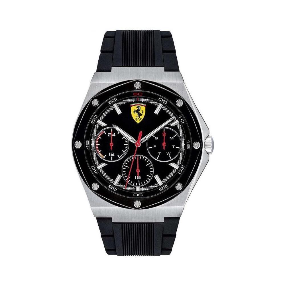 nuovo stile 763ef 284c5 scuderia ferrari Orologio Scuderia Ferrari Uomo