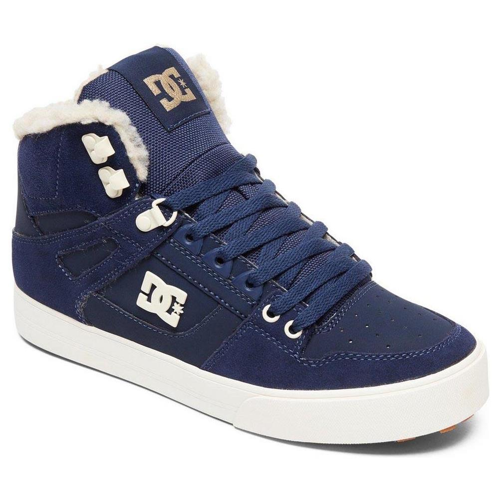 promo code 6a629 073c0 DC SHOES Scarpe Sportive Dc Shoes Pure High Top Wc Wnt Scarpe Uomo Eu 44