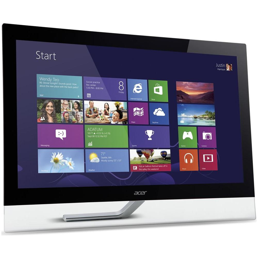 Acer Acer T2 T272HULbmidpcz monitor touch screen 68,6 cm (27