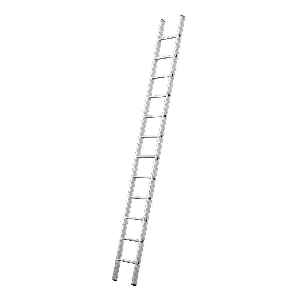 Altezza Gradini Scala sky briker scala singola 12 gradini tronco unico altezza 3,40mt