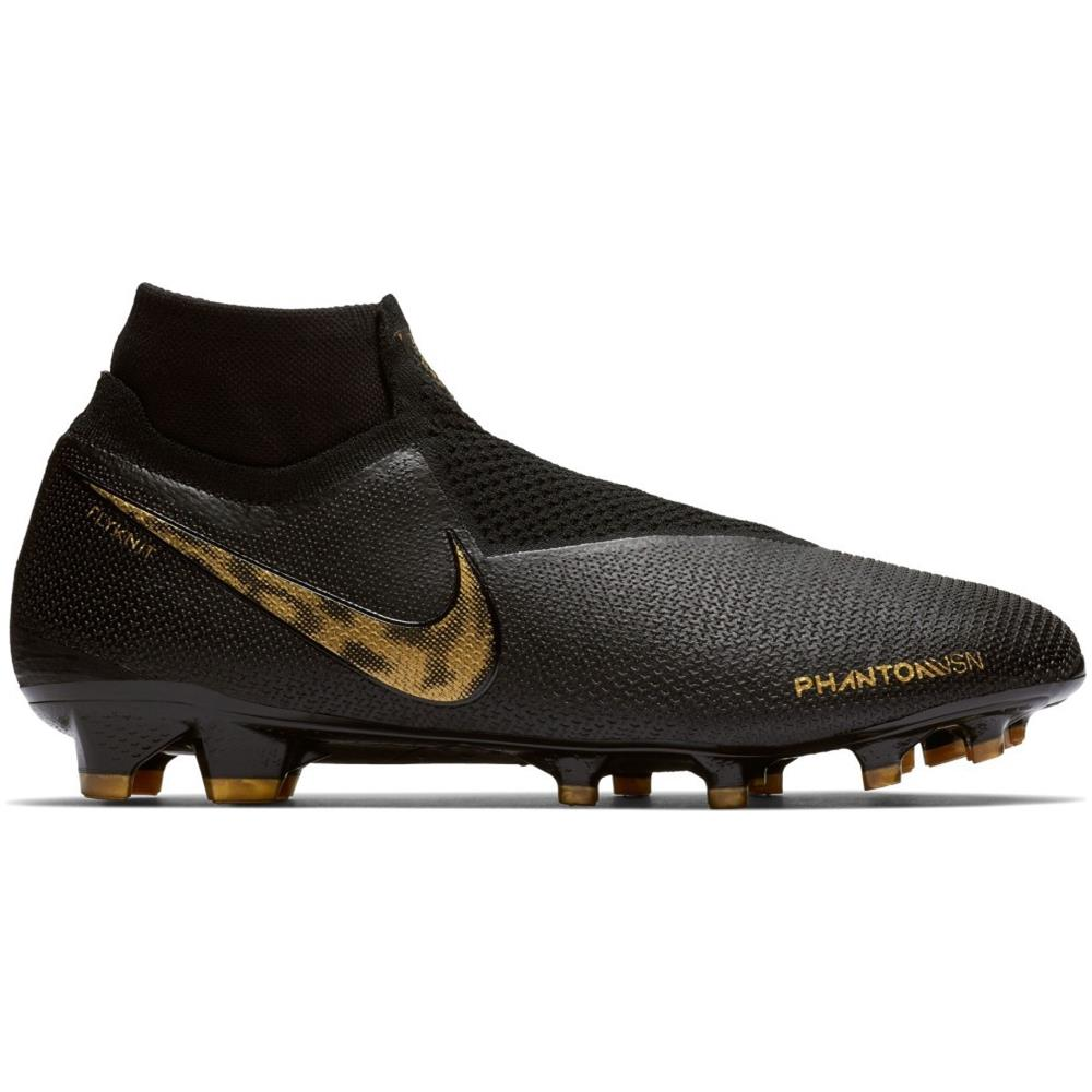 nuove scarpe nike calcio nera