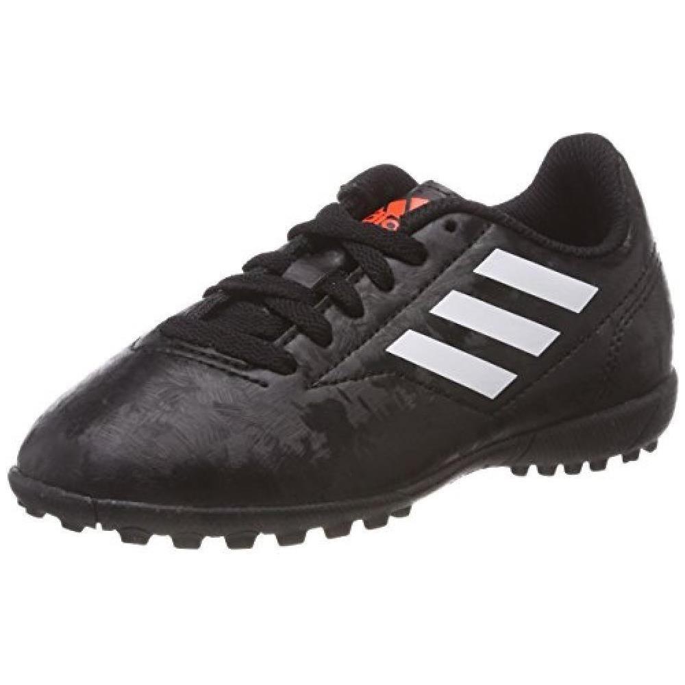 9969107d7 adidas - Conquisto Ii Tg Junior Bambino Scarpe Calcetto Nero 38 2/3 - ePRICE
