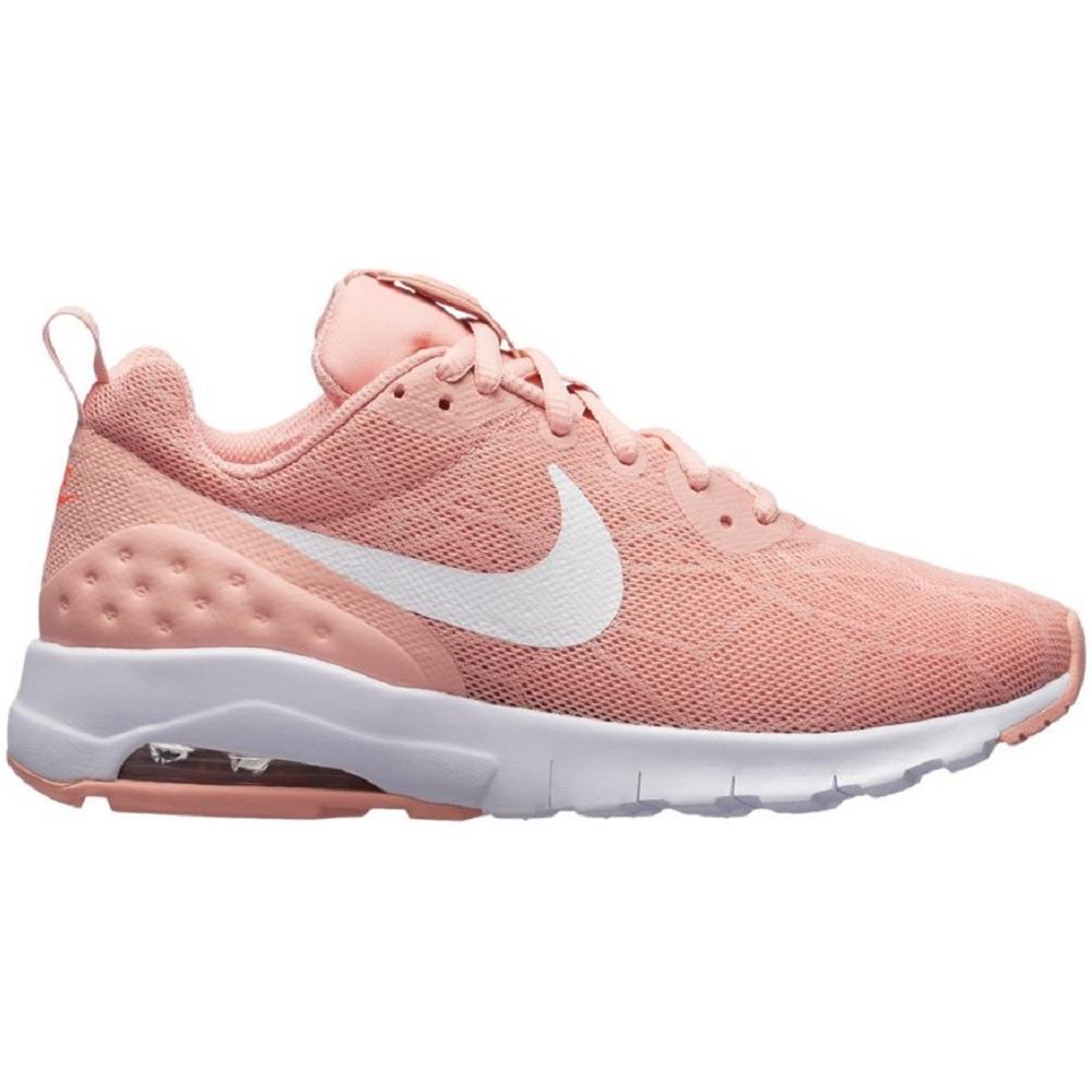 NIKE Scarpe Donna Nike Air Max Motion Lw Se Taglia 38 Colore: Rosa
