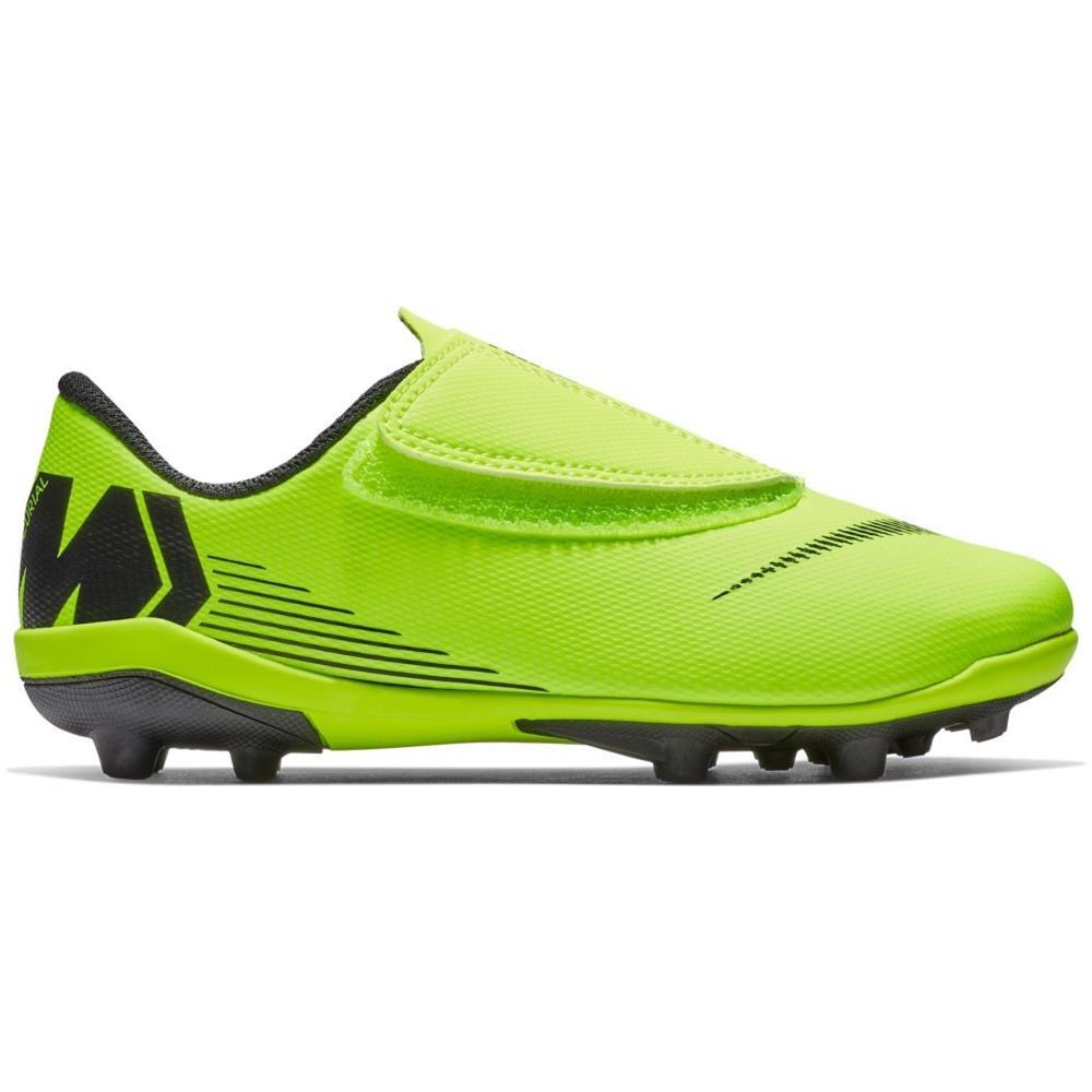 78abfaff56fca NIKE - Scarpe Calcio Bambino Nike Mercurial Vapor Xii Club Mg Always  Forward Pack Taglia 30 - Colore  Giallo   nero - ePRICE