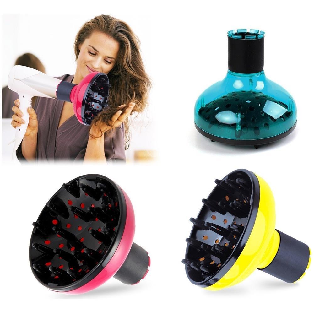diffusore universale capelli  Trade Shop - Diffusore Universale Per Phon Asciugacapelli Da Viaggio ...