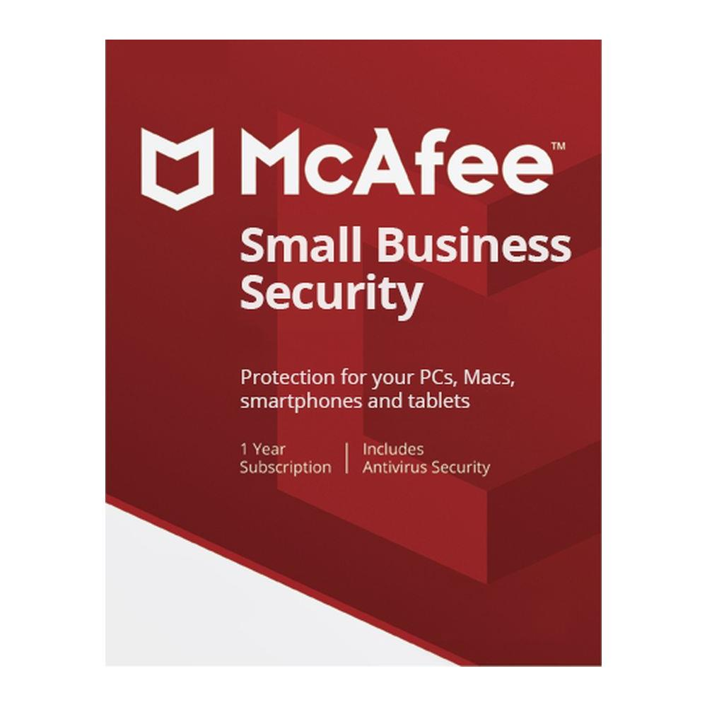2019 Small Business Security 5 Dispositivi - Digital Download - ESD