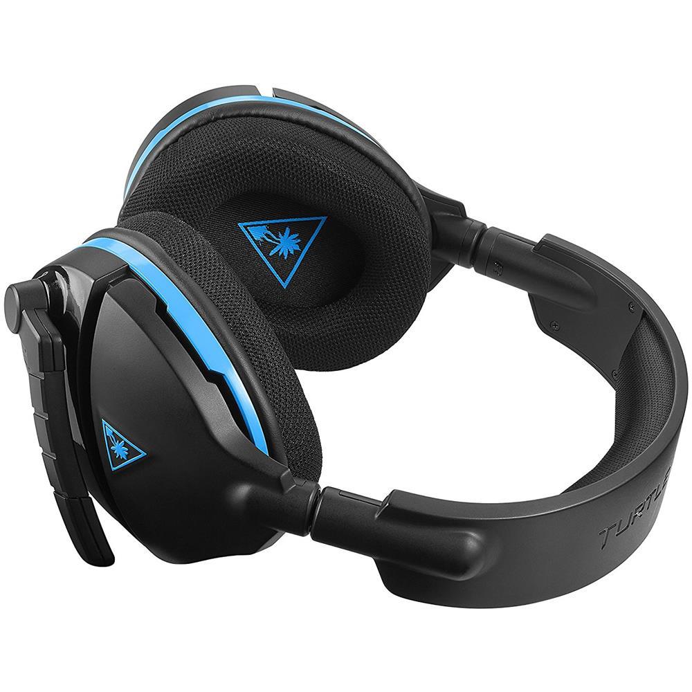 TURTLE BEACH Cuffie Gaming Stealth 600 Wireless con
