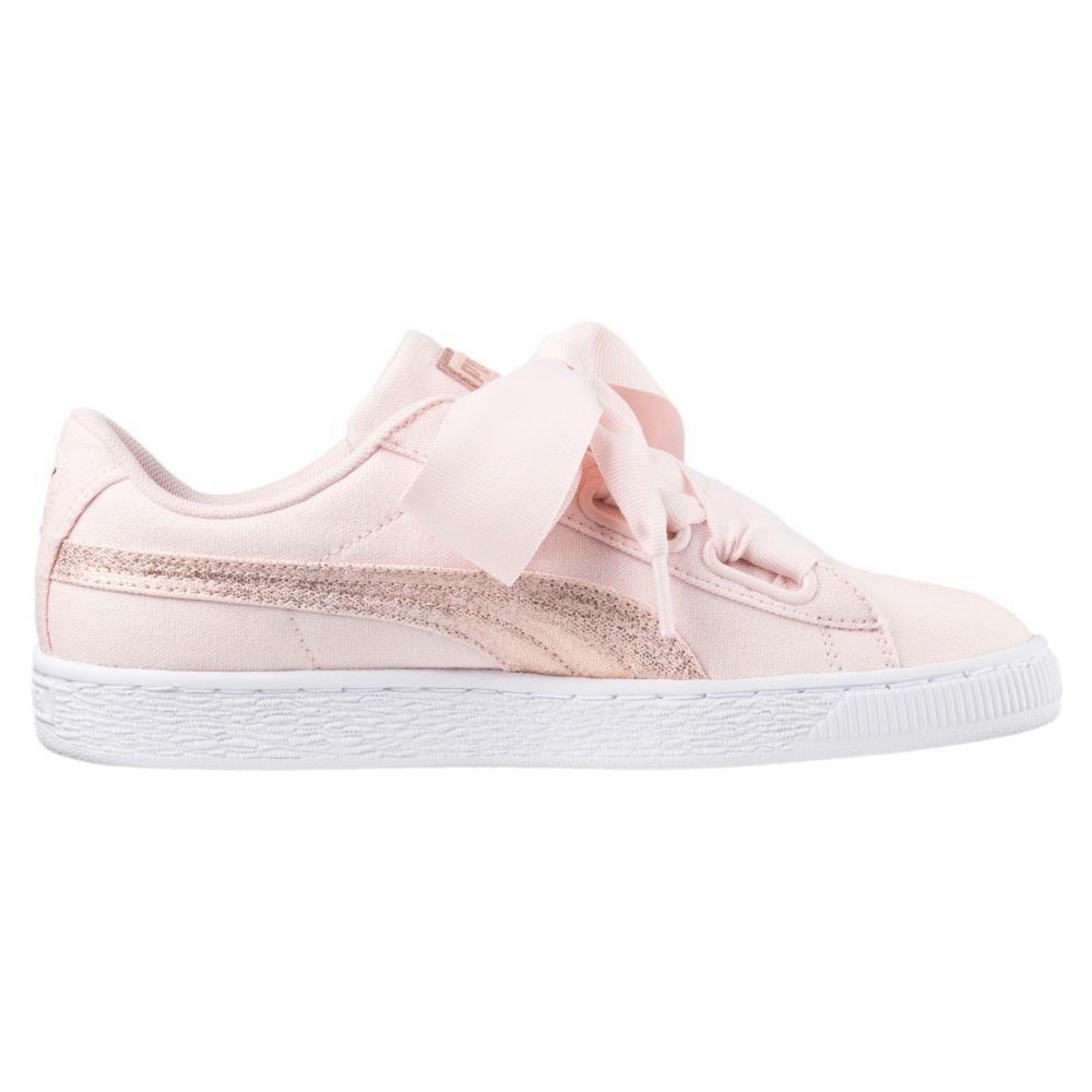 scarpe ragazza puma rosa