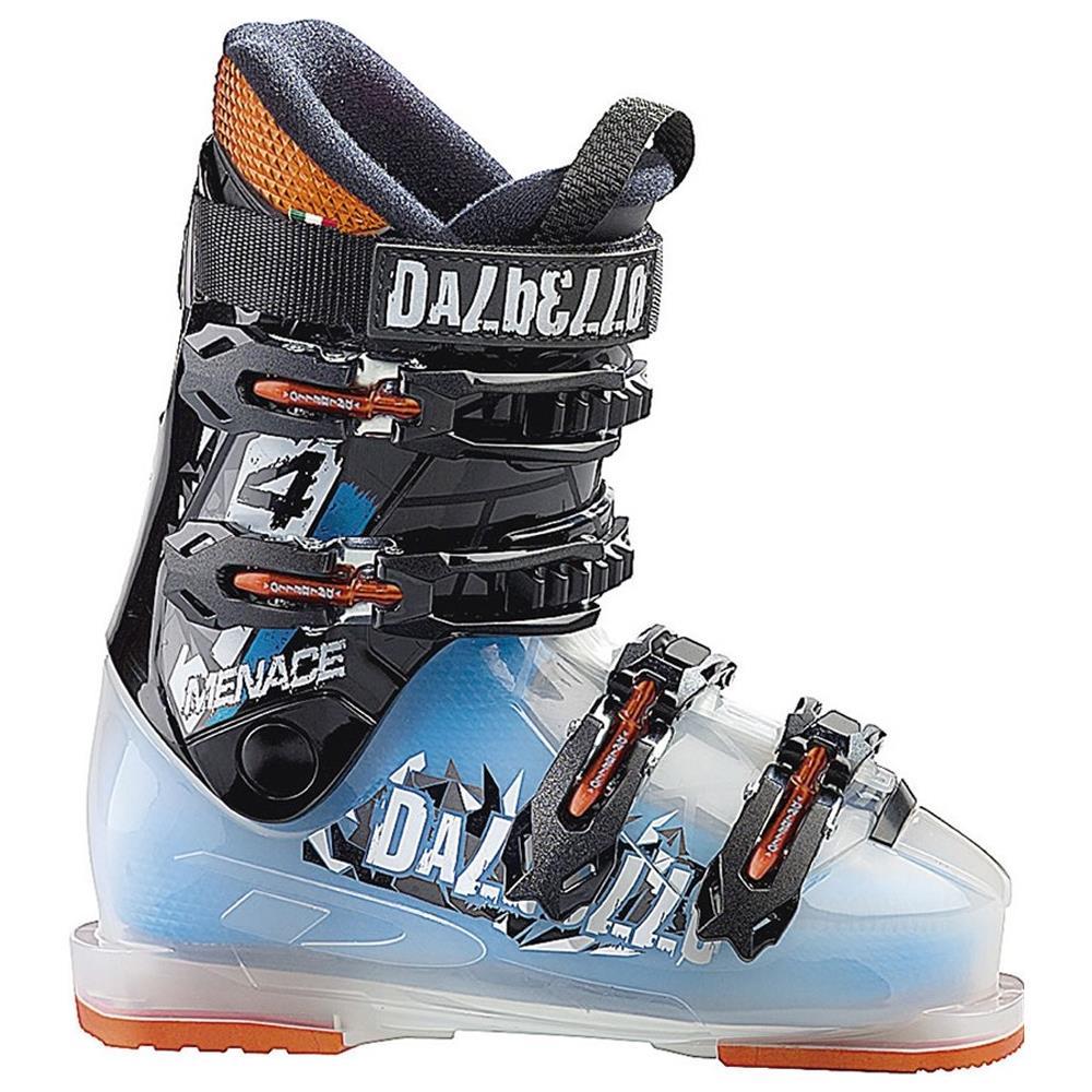 buy online f9709 8a977 Dalbello - Scarponi Sci Junior Menace 4 Jr - Mp 24.0 Nero ...