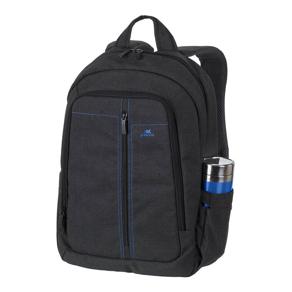 8ac850556e RIVACASE - Zaino Canvas X Notebook 15.6 Black - ePRICE