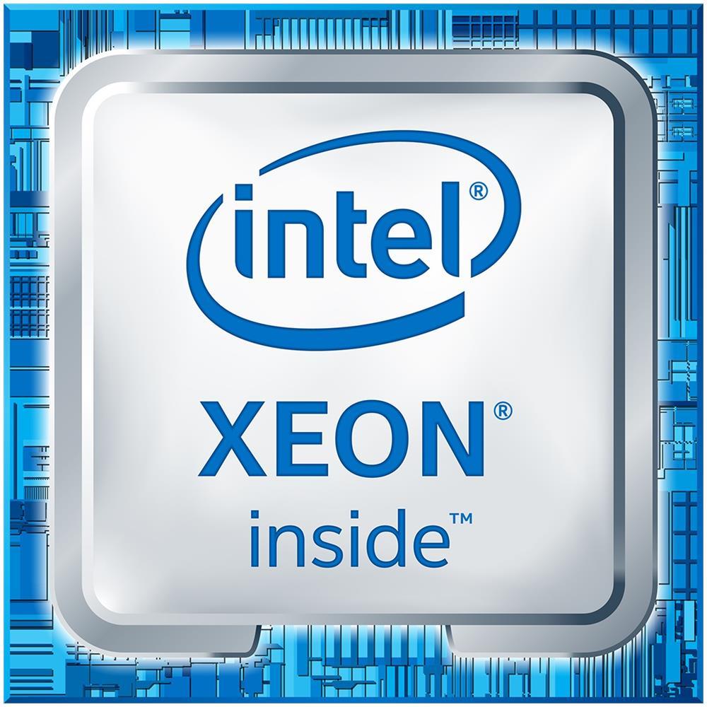 Processore Xeon W-2123 Quad-Core 3.60 GHz Socket LGA 2066