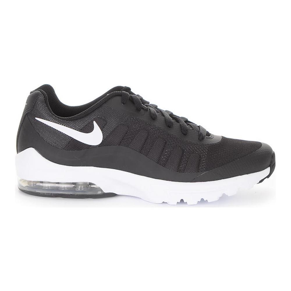 best service 69df5 540d0 Nike - Air Max Invigor 749680010 Colore: Bianco-nero Taglia: 47.5 - ePRICE