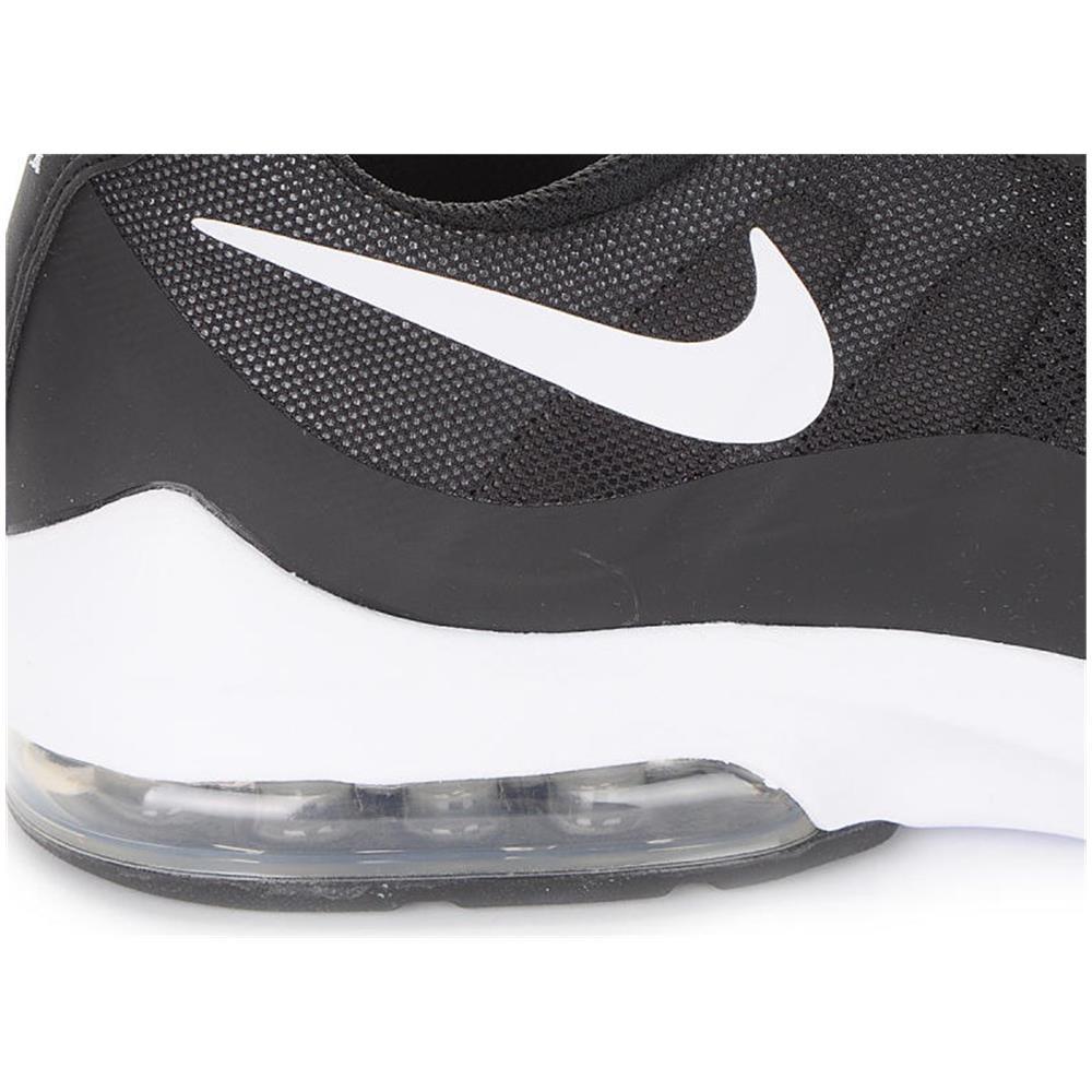 new product 8e8af cea7e Nike - Air Max Invigor 749680010 Colore: Bianco-nero Taglia: 47.5 ...
