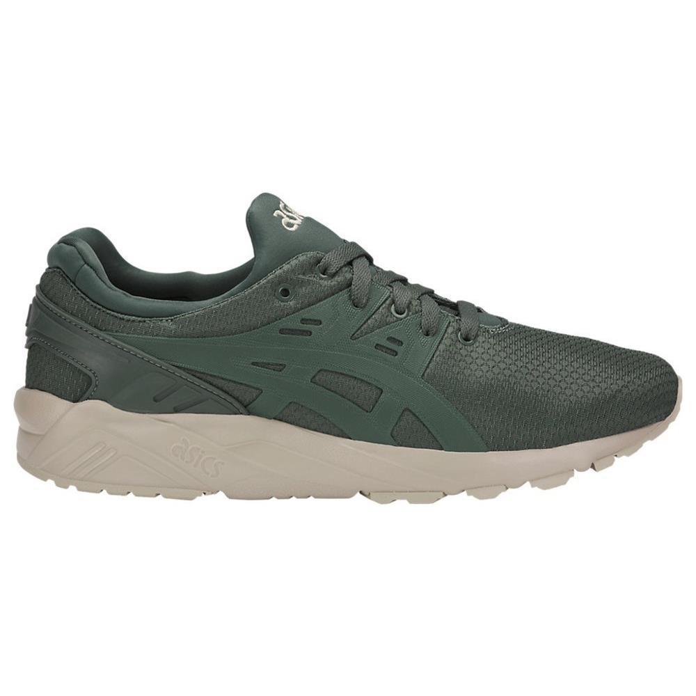 Asics Gel Kayano Trainer Evo H821N8282 verde scarpe basse