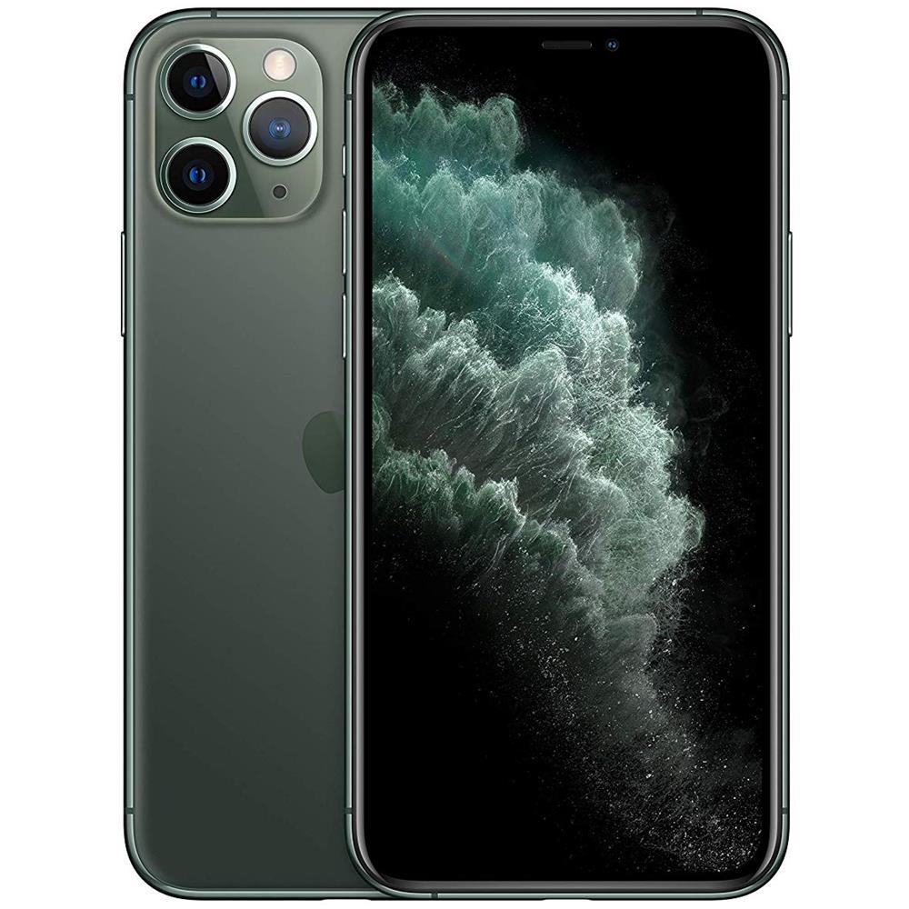 iPhone 11 Pro 64 GB Verde Notte