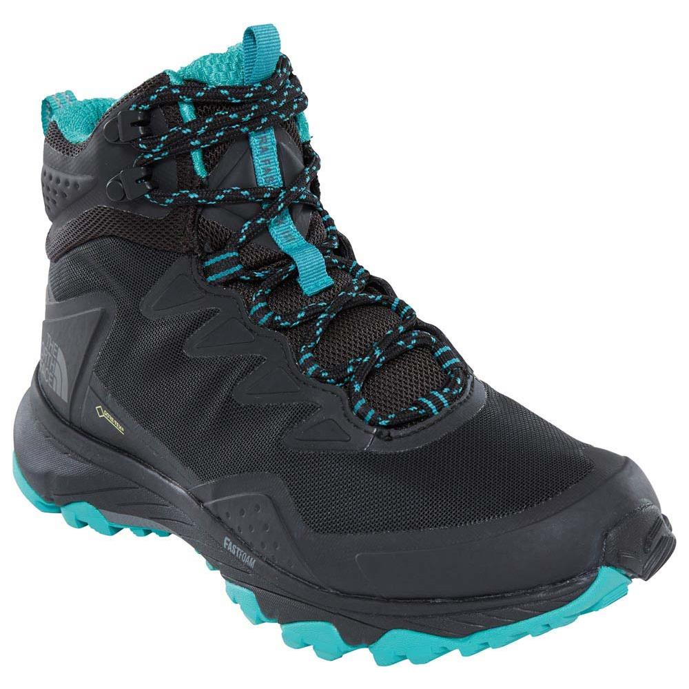 ... North Face Ultra Fastpack Iii Mid Goretex Scarpe Donna Eu 40. Zoom 808500db440c