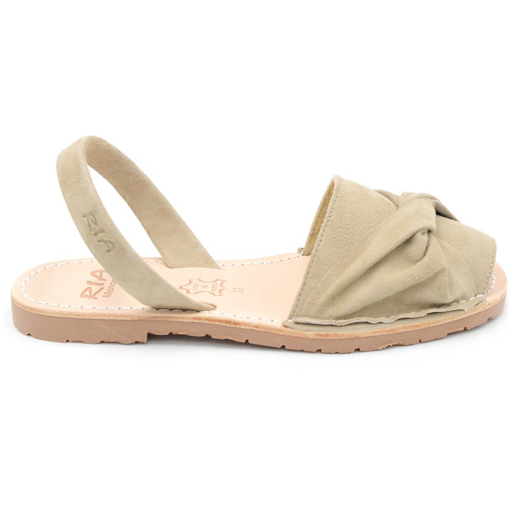 RIA MENORCA - Sandalo Donna 27168 Ante Rueda Caramello Taglia  36 - ePRICE 9ead914c3d6