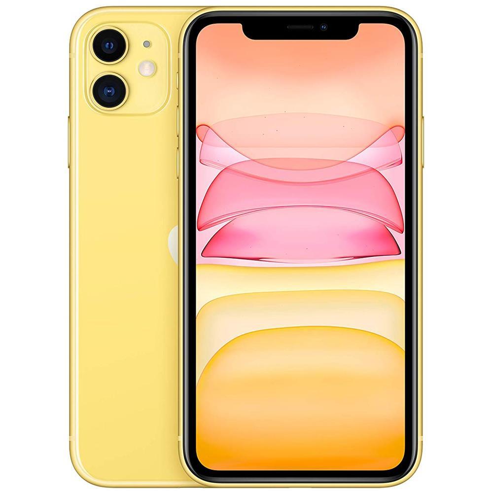 iPhone 11 64 GB Giallo