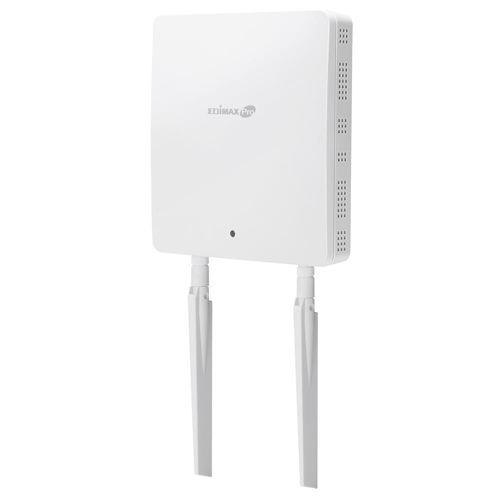 Ac1200 Dual-band Wall Mount Poe Access Point. In