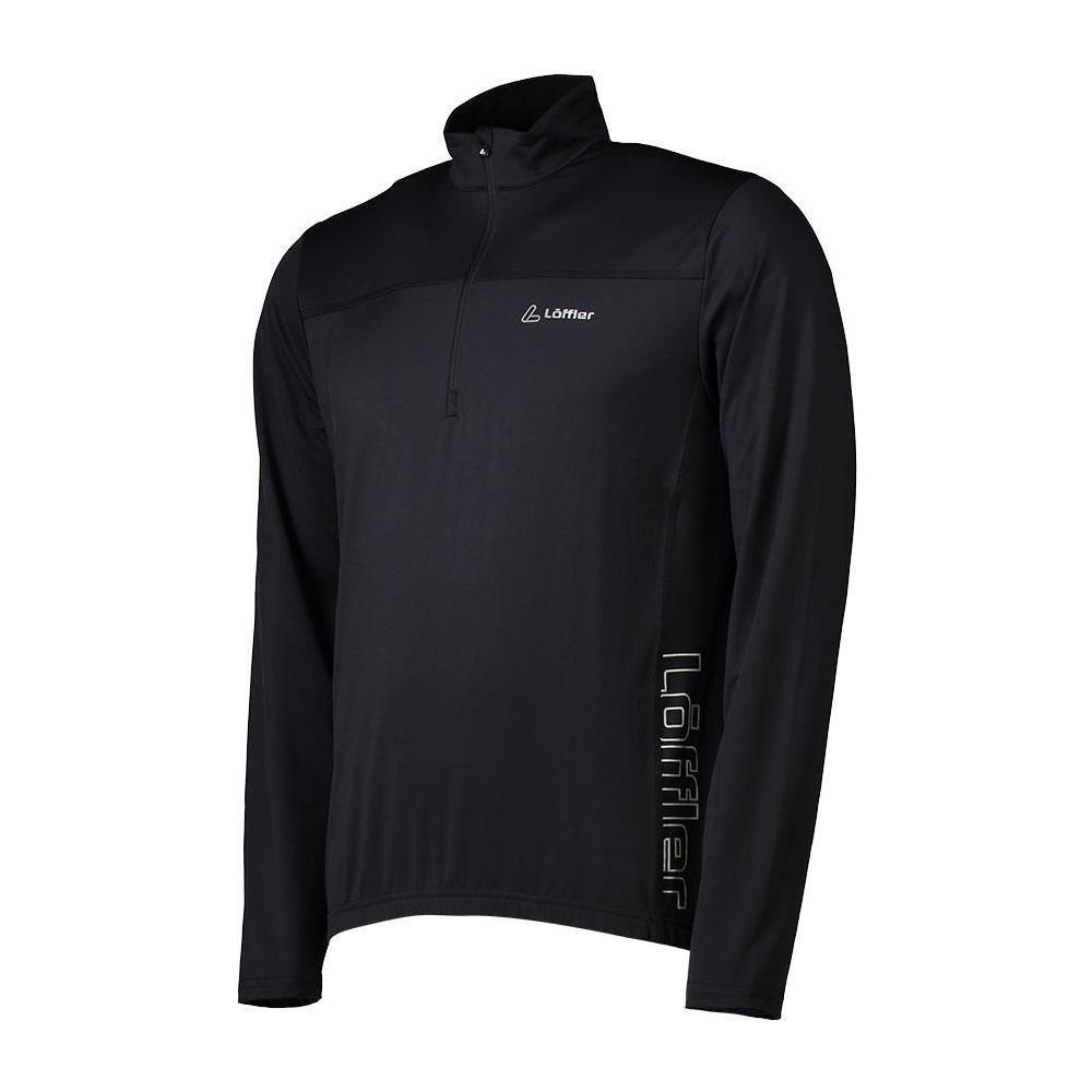 loeffler zip uomo  Loeffler - Giacche Loeffler Modest Half Zip Cf Abbigliamento Uomo 56 ...