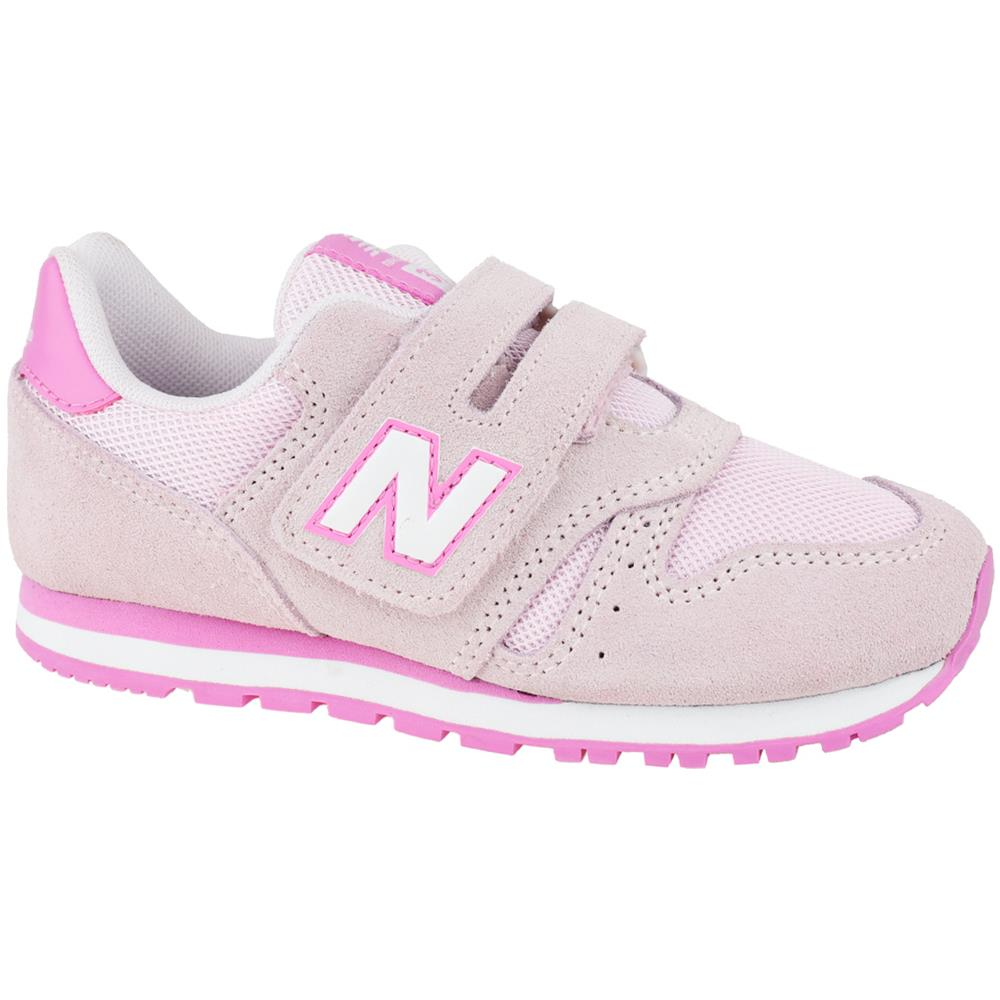NEW BALANCE Yv373sp, Bambini, Rosa, Sneakers, Numero: 34,5 Eu