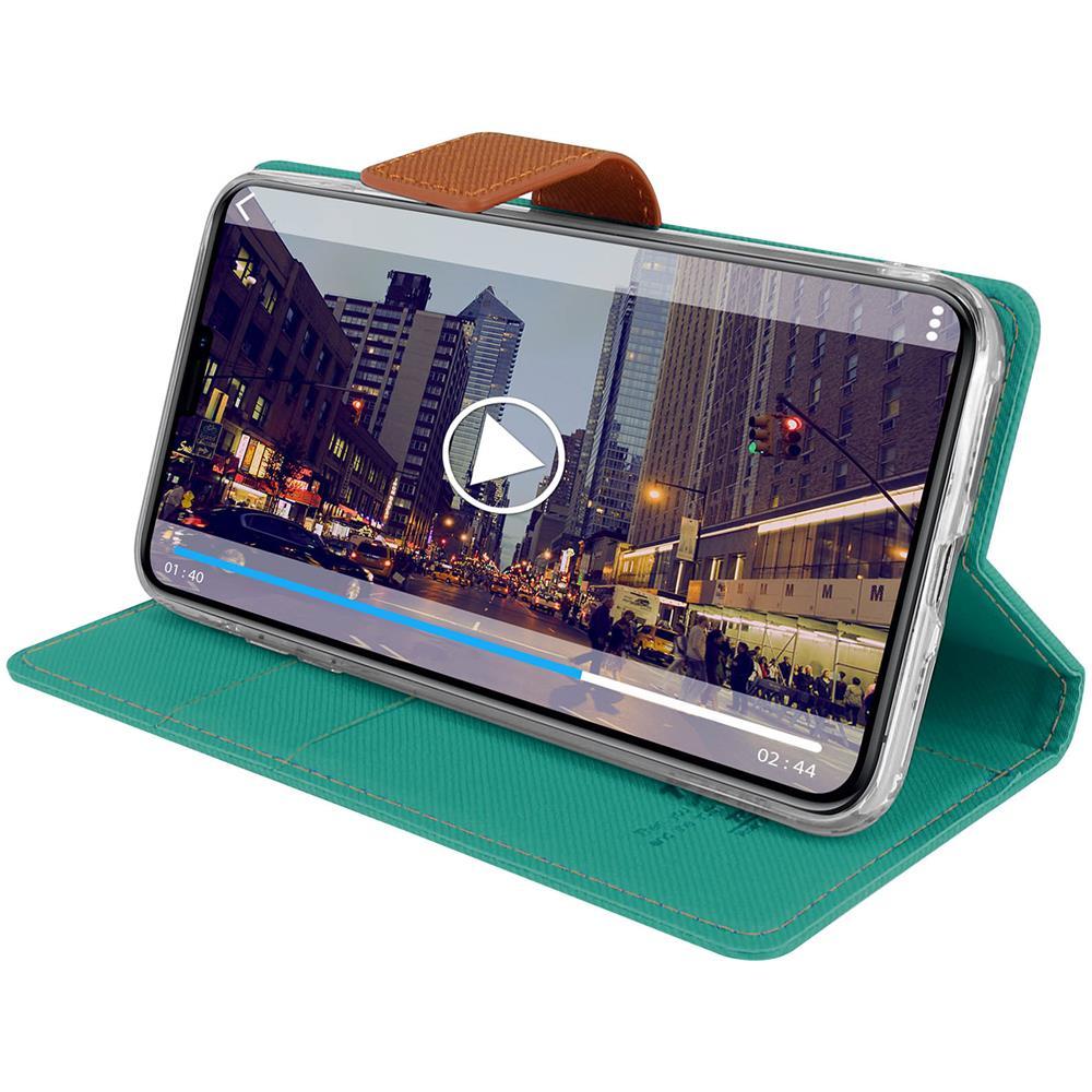 ROAR - Custodia Iphone Xr Portacarte Cover Morbida Funzione