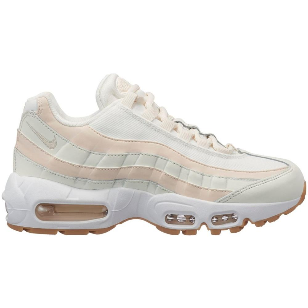 41 Colorebianco Donna Air Scarpe Max 95 Gyf6y7vb Rosa Taglia Nike 8wZ0OPNnkX