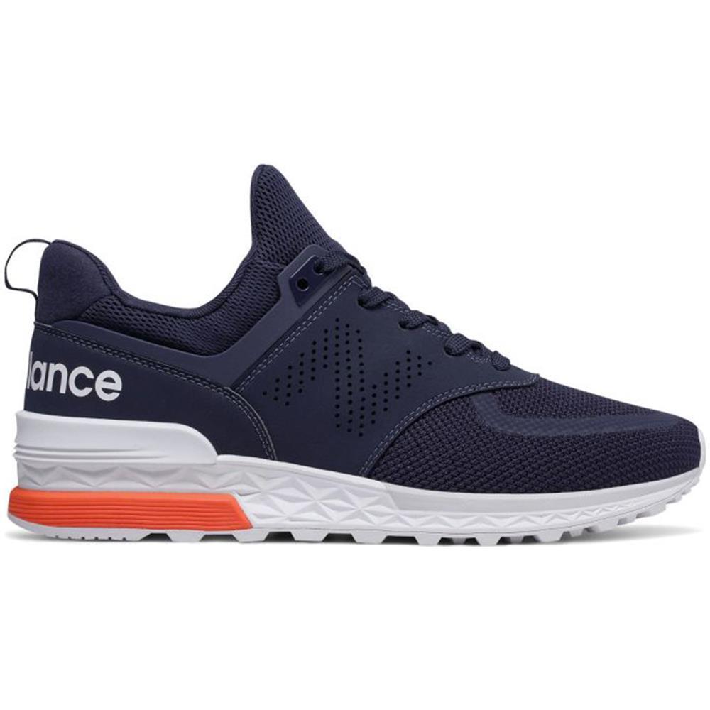 sneakers new balance blu